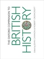 The Oxford Companion to British History, 2nd ed.