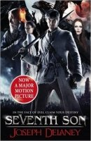 Seventh Son (The Wardstone Chronicles, Film Tie-in)