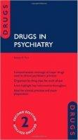Drugs in Psychiatry, 2nd Ed.