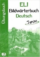 ELI-BILDWORTERBUCH JUNIOR – DEUTSCH Activity Book