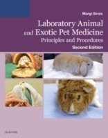 Laboratory Animal and Exotic Pet Medicine, 2nd ed.