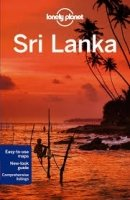 Sri Lanka 13 ed. (Lonely Planet)