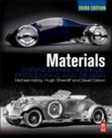 Materials : Engineering, Science, Processing and Design, 3th ed.