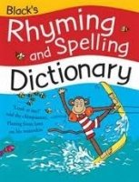 BLACK´S RHYMING AND SPELLING DICTIONARY