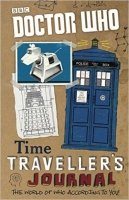 Doctor Who: Time Travellers Journal