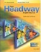 NEW HEADWAY PRE-INTERMEDIATE STUDENT´S BOOK B