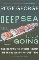 Deep Sea and Foreign Going: Inside Shipping