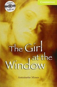 Camb Eng Readers Starter Girl at the Window, The: T. Pk w. gratis CD