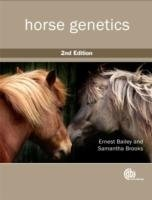 Horse Genetics, 2nd ed.