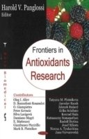 Frontiers in Antioxidant Research