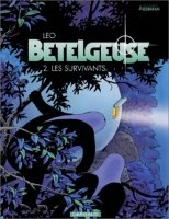 BD, Betelgeuse (Tome 2)