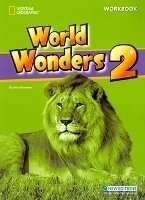 WORLD WONDERS 2 WORKBOOK WITHOUT KEY