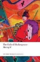 HENRY V. (Oxford World´s Classics New Edition)