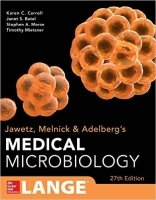 Jawetz Melnick & Adelbergs Medical Microbiology, 27th ISE