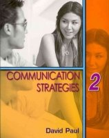 COMMUNICATION STRATEGIES Second Edition 2 STUDENT´S BOOK