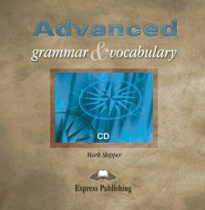 Advanced Grammar and Vocabulary CD (1)