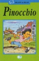 READY TO READ GREEN LINE: PINOCCHIO + AUDIO CD