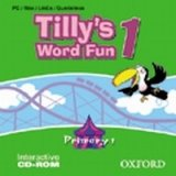 TILLY´S WORD FUN 1 CD-ROM