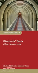 New Total English Intermediate Student eText - 1st Special edition