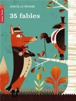 35 fables