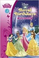 Princess: Royal Birthdays (Adventures in Reading, Level 2) (Disney Learning)