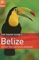 ROUGH GUIDE TO BELIZE