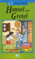 READY TO READ GREEN LINE: HANSEL AND GRETEL + AUDIO CD