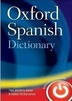 OXFORD SPANISH DICTIONARY 4th Edition