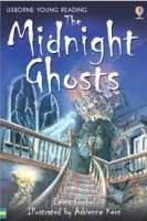 USBORNE YOUNG READING LEVEL 2: THE MIDNIGHT GHOSTS