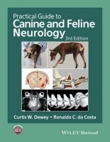Practical Guide to Canine and Feline Neurology, 3th ed.