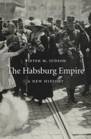 Habsburg Empire : A New History