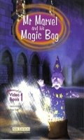 MR MARVEL AND HIS MAGIC BAG 1 VIDEO BOOK