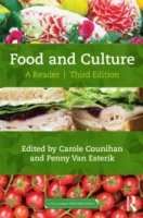 Food and Culture, 3th ed.
