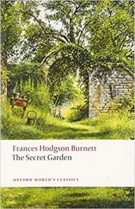 THE SECRET GARDEN (Oxford World´s Classics New Edition)