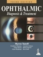 Ophthalmic Diagnosis & Treatment, 3rd Ed.