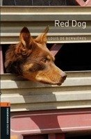 OXFORD BOOKWORMS LIBRARY New Edition 2 RED DOG AUDIO CD PACK