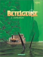BD, Betelgeuse (Tome 3)