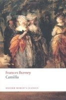 CAMILLA (Oxford World´s Classics New Edition)