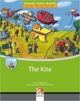 Helbling Young Readers Fiction Stage B: The Kite Big Book
