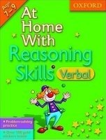 AT HOME WITH REASONING SKILLS: VERBAL