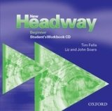 NEW HEADWAY BEGINNER STUDENT´S WORKBOOK CD