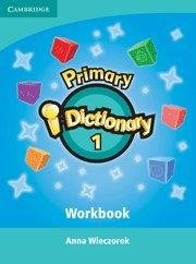 Primary i-Dictionary 1 (Starters) Picture Dictionary Book