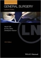 Lecture Notes: General Surgery 13th Ed.