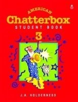 AMERICAN CHATTERBOX 3 STUDENT´S BOOK