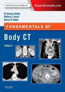 Fundamentals of Body CT 4th Ed.