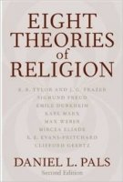 Eight Theories of Religion 2nd Ed.