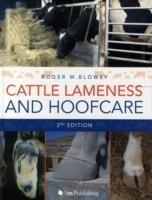 Cattle Lameness and Hoofcare, 3th ed.