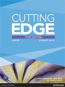 Cutting Edge Upper-Intermediate 3rd Edition MyEnglishLab Student Access Code
