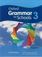 OXFORD GRAMMAR FOR SCHOOLS 3 STUDENT´S BOOK