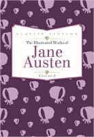 The Classic Works of Jane Austen Volume 2